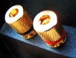 4mm Connectors