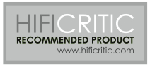 HIFI Critic - Recommended Product